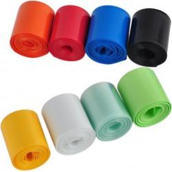 Tubos Termo retráctiles PVC para Baterías