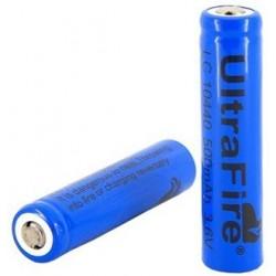 Ultrafire LC10440 3.6v 500ma azul