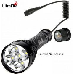 Pulsador de Linterna Ultrafire 5L2