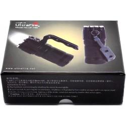 Linterna Ultrafire UF-T90 2000Lm