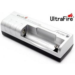 Cargador de 1 Batería de Litio Ultrafire WF137