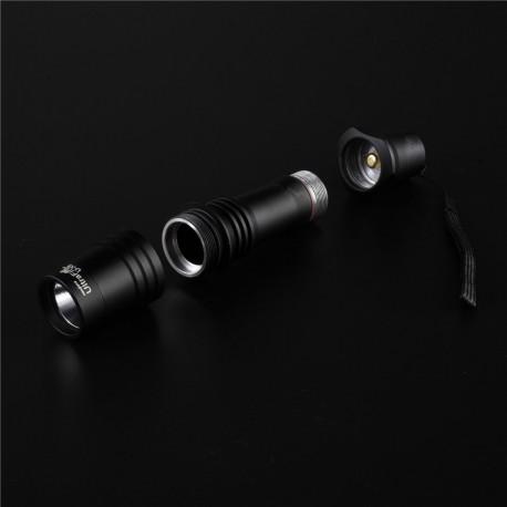 Linterna Ultrafire U-X8