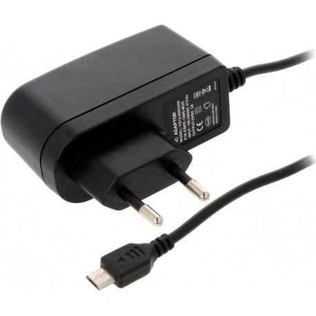 Cargador 5v 2A para Baterías de Litio 3.7v USB