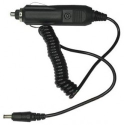 Cable mechero Espiral 12v para L2