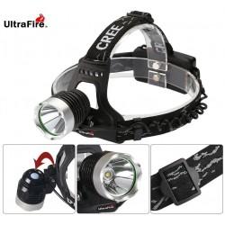UltraFire UF-002