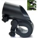 Soporte de Linterna para Bicicletas 20-25mm BC806