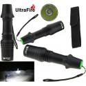 Linternas Led 900Lm UltraFire U-X8