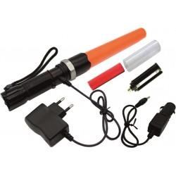 Linterna USB-Zoom de tráfico BSP1