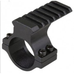 Soporte Montura Scope Linterna para Armas 29-30mm