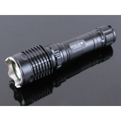 Linterna Ultrafire UF-009 Supreme Recoil Led